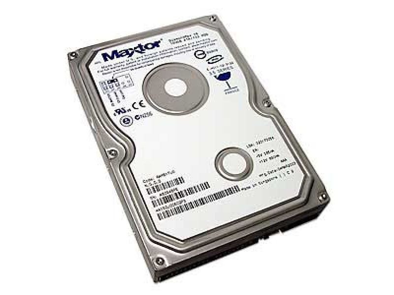 HDD 500GB (SATA)