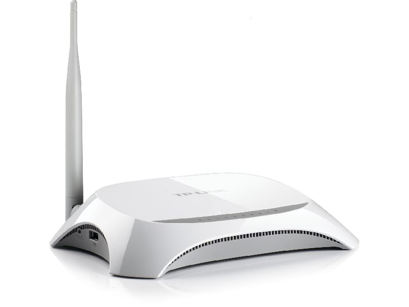 3G/4G Wireless N Router