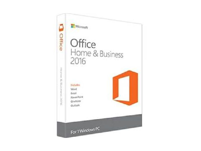 Office 2016 Small buisiness